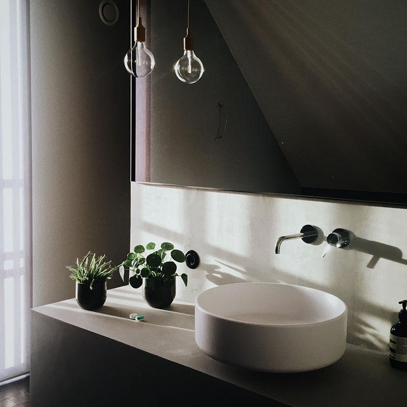 Grijzenhout badkamerrenovatie Groot-Amsterdam