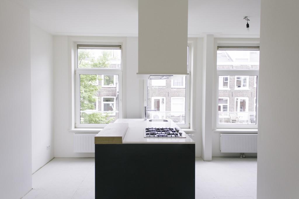 Grijzenhout residentiële bouwprojecten appartementen complex bowuwen Groot-Amsterdam