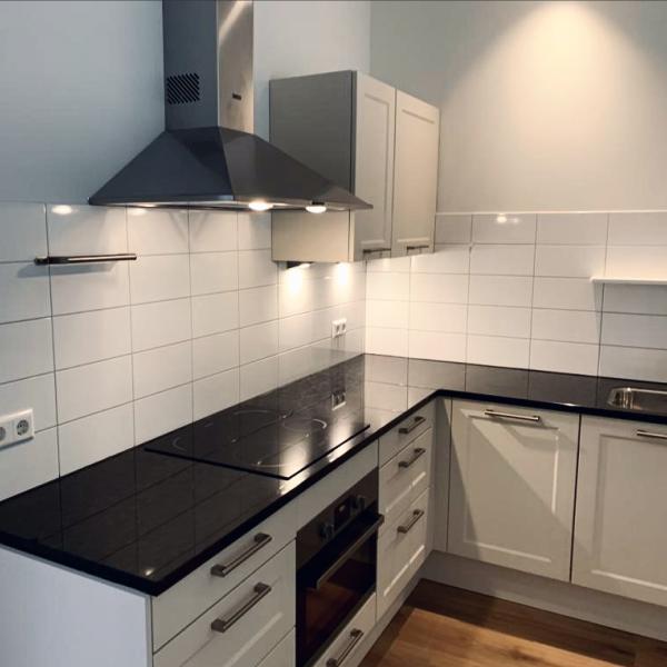 Luxe keukenrenovatie Aannemersbedrijf Grijzenhout